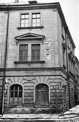 čp. 646/I, Štupartská 7, Staré Město, Praha