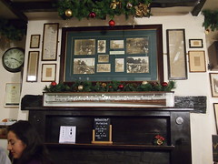 The George Hotel Pub, Keswick