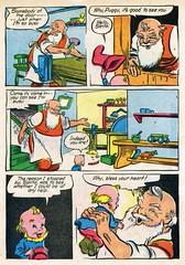 WaltKellyInSanta #2 - Page 33