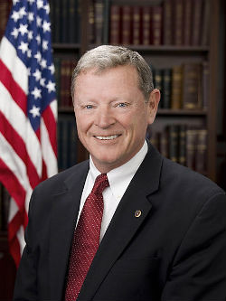 Rep. James Inhofe