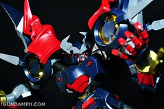 1-144 DYGENGUAR Review  DGG-XAM1  Kotobukiya (193)