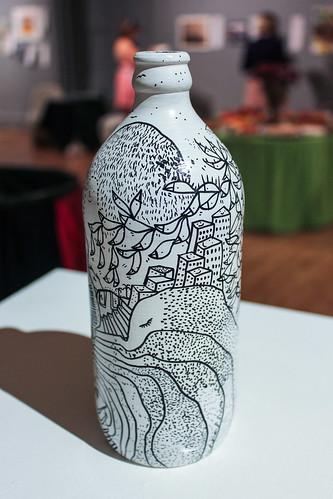 Artwork by Shantell Martin