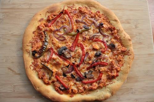 2012 07 Chicken Tikka Pizza (5)