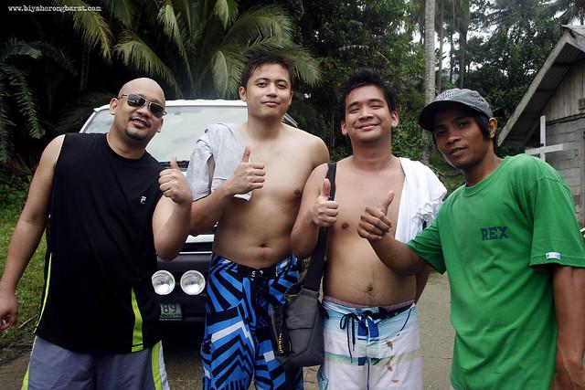 Kabigan Falls Balaoi Pagudpud Ilocos Norte