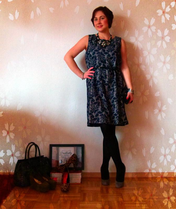 New year dress
