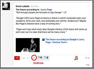 DoShare Denis Labelle Capture