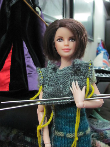 new doll project