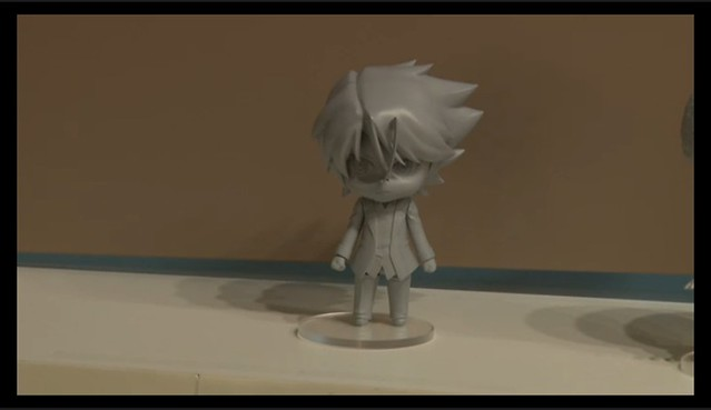 Nendoroid Kai Toshiki