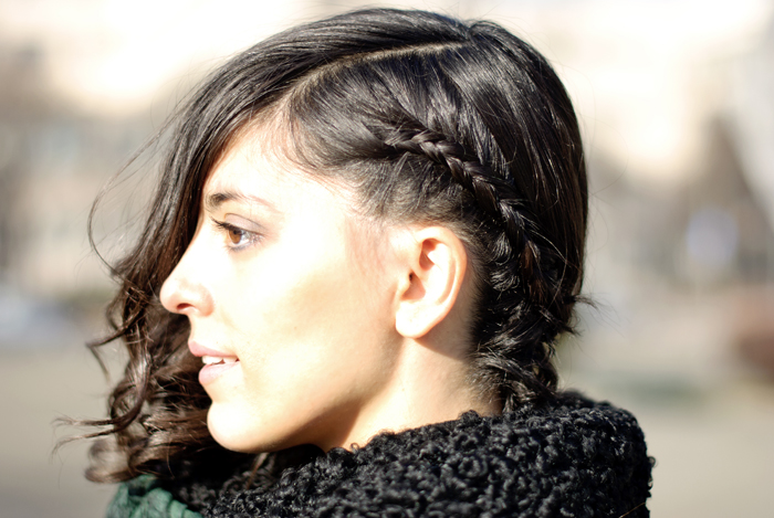Long and short hairstyle ideas