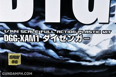 1-144 DYGENGUAR Review  DGG-XAM1  Kotobukiya (9)