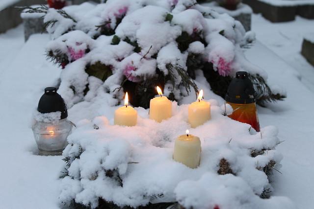 Candles (+1EV)