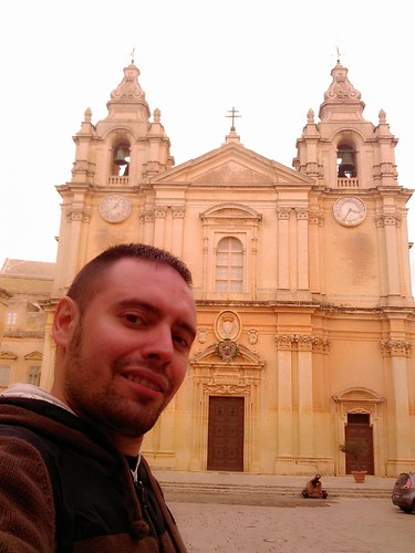 Día 2: Malta (Mdina: Catedral, Murallas, St Paul Square, etc. Rabat: Iglesia St Paul, Catacumbas San Pablo, etc. Mosta: Rotunda, etc).