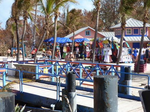 11-12-12 Cruise 5 - Coco Cay