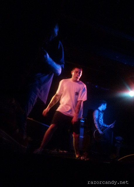 Brutality Will Prevail - 14 Dec, 2012 (4)