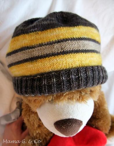 Woollen Beanie (5)