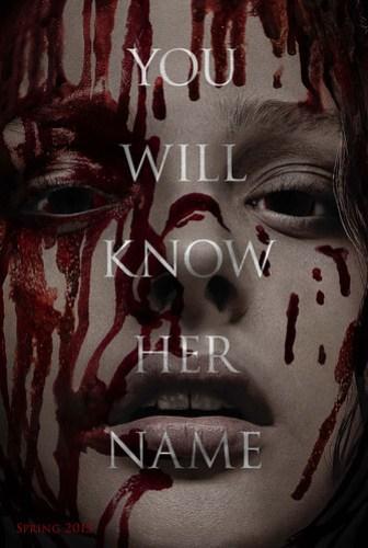 Estrenos del 2013 - Carrie