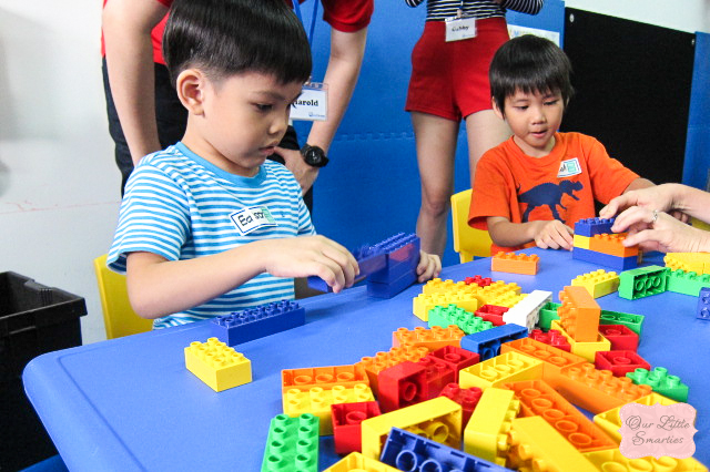 LEGO Kids' Event 3