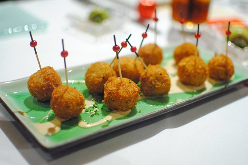 dungeness crab croquettes
