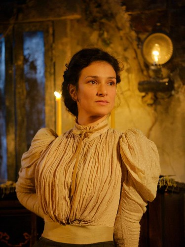 ©Simon Kane - The Dance of Death, Indira Varma as Alice