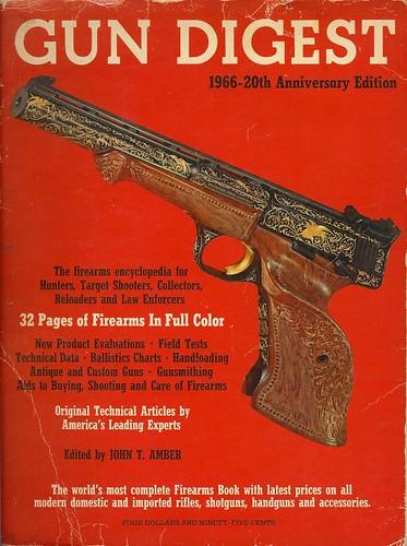 Gun Digest 2nd Amendment Contest