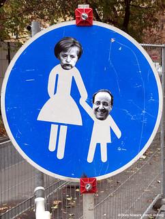 Merkel-Hollandeaise