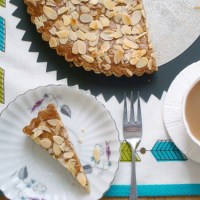 Daring Bakers' Challenge: Gevulde Speculaas!