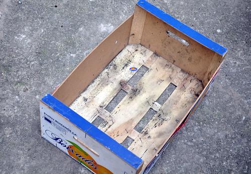 Find a crate