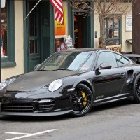 Spotted! Porsche 997 GT2 RS, Newtown, PA