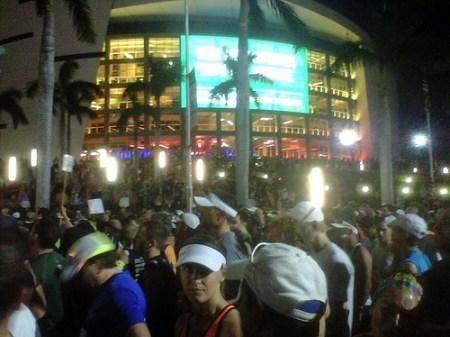 Maraton de Miami 2013