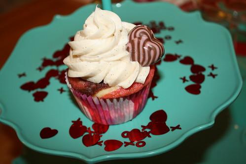 Neapolitan Cupcakes, V2.0