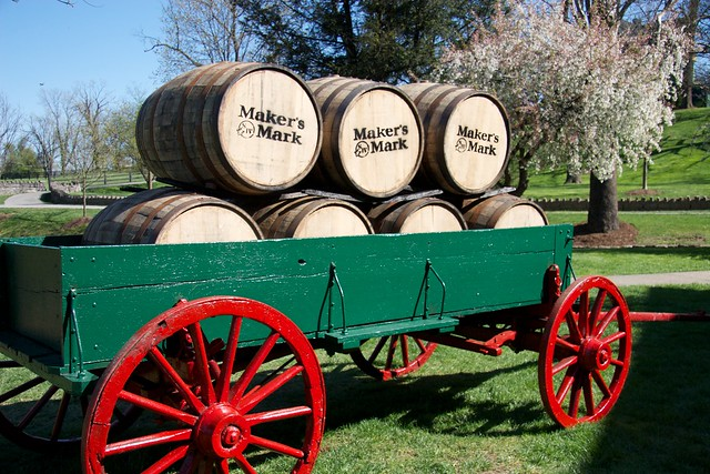 Maker's Mark Homecoming