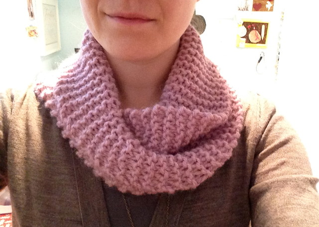 twisty cowl