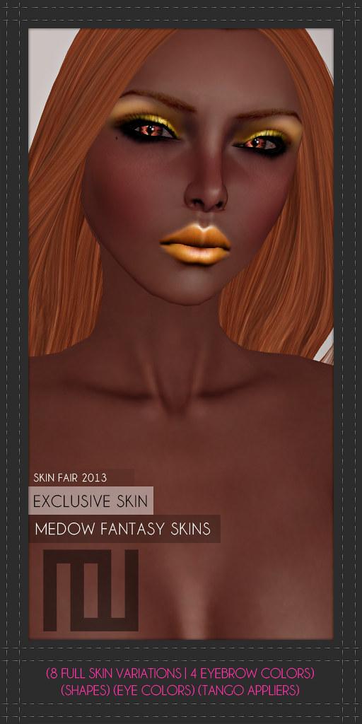 Medow Fantasy Skins