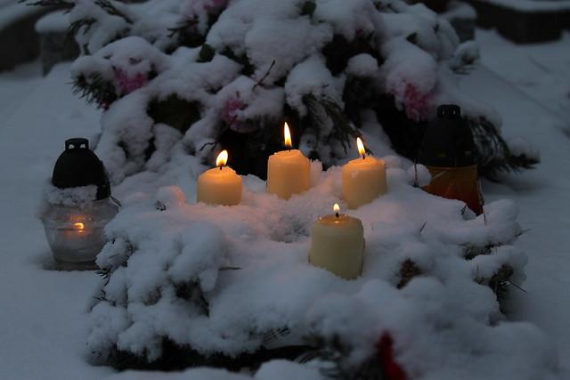 Candles (-2/3Ev)