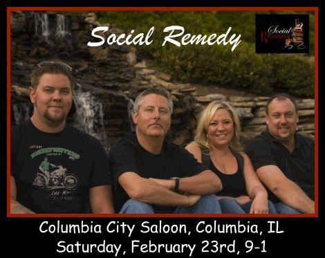 Social Remedy 2-23-13