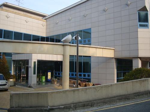 Gijang Cultural Center