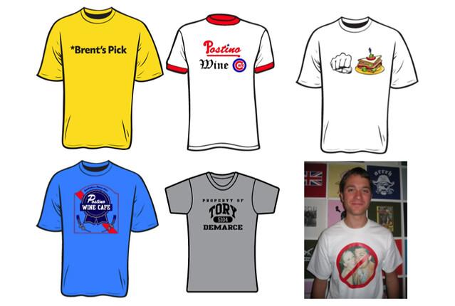 Final Tory Shirts