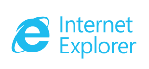 Internet Explorer 10 (IE10) Logo