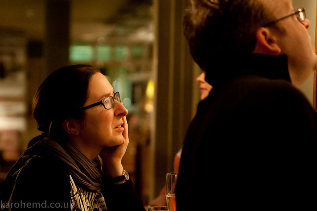 Eat Cambridge Social/Wrap party