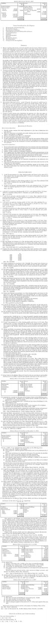 NCERT Class XII Accountancy I Chapter 3 - Reconstitution of a Partnership Firm – Admission of a Partner