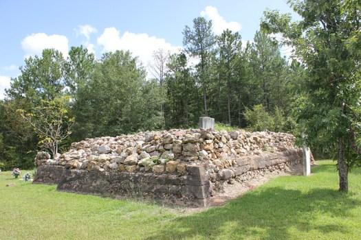 Reynolds Cemetery, Montevallo AL