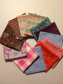 Fabric 1/25 #1