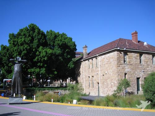 Perth Cultural Center 10