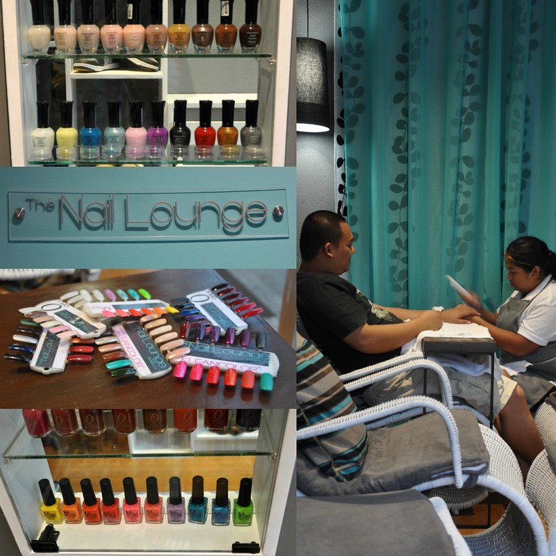 The Nail Lounge, Laoag