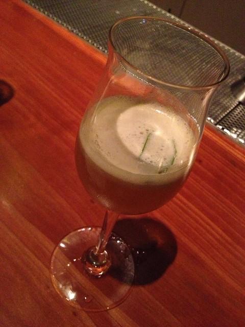 5 Spot cocktail - Maven