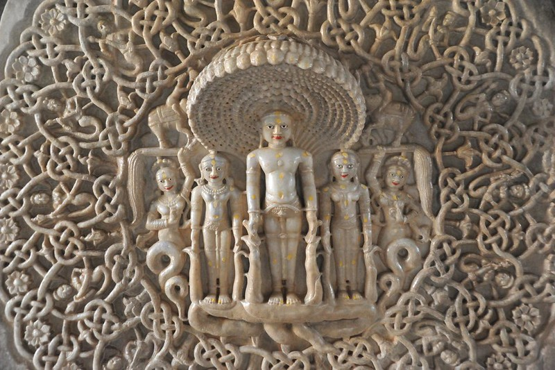 Incredible !ndia : Rajasthan - Jain Temples, Ranakpur