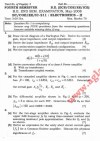 NSIT Question Papers 2008 – 4 Semester - End Sem - EC-COE-EE-IC-211