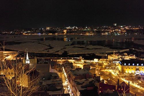 #LexGoFurther - Quebec City & Levis