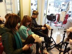 Dạy nghề tạo mẫu tóc chuyên nghiệp Học viện Korigami Hà Nội 0915804875 (www.korigami (15)