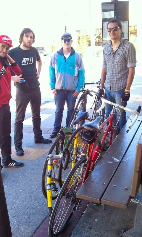 Multi Modal Car Free Day Trippers